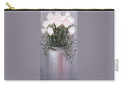 Blush - Original Artwork Carry-all Pouch