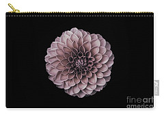 Blushing Dahlia  Carry-all Pouch