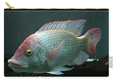 Blushing Tilapia Carry-all Pouch