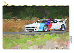 Bmw M1 Carry-all Pouch