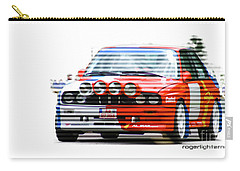 Bmw M3 Group A Carry-all Pouch