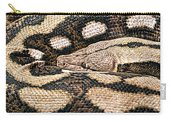 Python Carry-all Pouches
