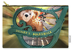 Boardwalk Carry-All Pouches