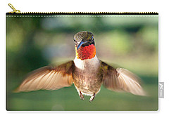 Boastful  Carry-all Pouch
