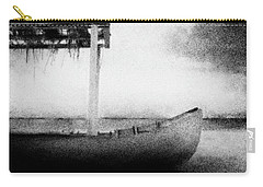 Boat Carry-all Pouch by Celso Bressan