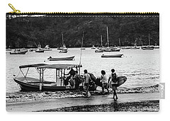 Boats And Boards  Carry-all Pouch