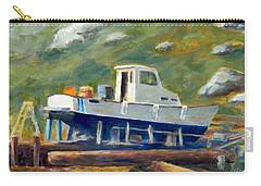 Boatyard II Carry-all Pouch