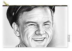 Bob Crane Carry-all Pouch