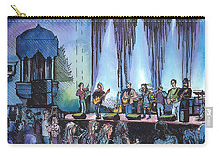 Bob Dylan Tribute Show Carry-all Pouch
