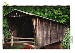 Bob White Bridge Carry-all Pouch