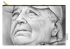 Bobby Bowden Carry-all Pouch