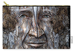 Bobby Smallbriar Carry-all Pouch by Rick Mosher