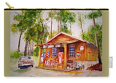 Bobs General Store Carry-all Pouch