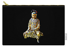 Bodhisattva Carry-all Pouch