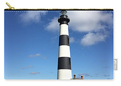 Bodie Island Lighthouse Cape Hatteras Carry-all Pouch