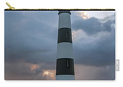 Bodie Island Lighthouse Sunset Carry-all Pouch