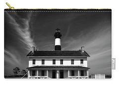 Bodie Light And Keepers Quarters Carry-all Pouch