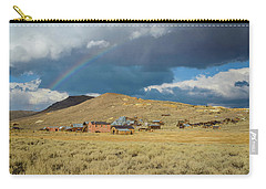 Bodie Rainbow Carry-all Pouch