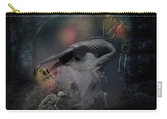 Body Image Carry-all Pouch