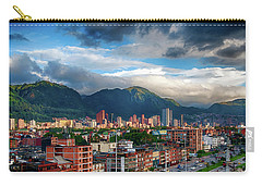 Bogota Carry-all Pouch
