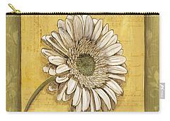 Bohemian Daisy 1 Carry-all Pouch