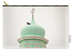 Bokaap Mosque Carry-all Pouch