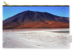 Bolivian Altiplano, South America Carry-all Pouch by Aidan Moran