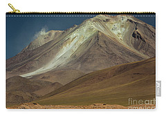 Bolivian Highland Carry-all Pouch by Gabor Pozsgai