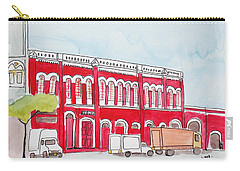 Bombay Samachar  Carry-all Pouch