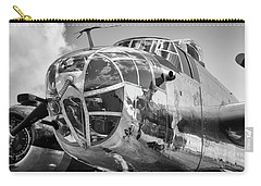 Bomber's Eye View Carry-all Pouch