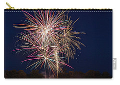 Bombs Bursting In Air IIi Carry-all Pouch