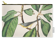Bonaparte's Flycatcher Carry-all Pouch