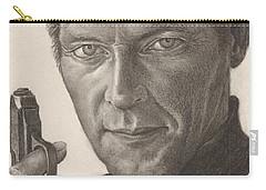 Bond Portrait Carry-all Pouch