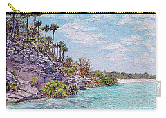 Bonefish Creek Carry-all Pouch