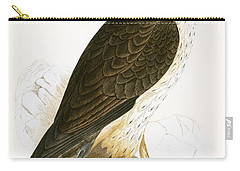 Bonelli's Eagle Carry-all Pouch