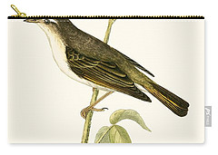 Bonelli's Warbler Carry-all Pouch by English School