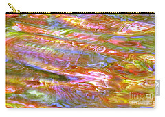 Beautiful Bones Carry-all Pouch