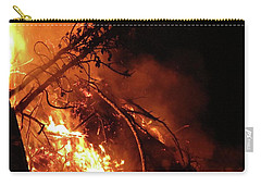 Bonfire Carry-all Pouch