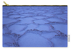 Carry-all Pouch featuring the photograph Bonneville by Dustin LeFevre