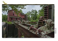 Bonneyville Mills Gears Carry-all Pouch