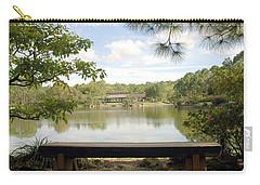 Bonsai Lake Carry-all Pouch