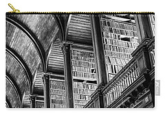 Book Heaven Carry-all Pouch