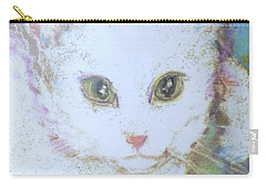 Book Misty My Cat Carry-all Pouch