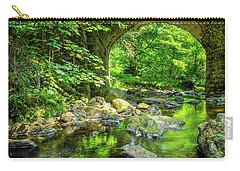 Boola Bridge  Carry-all Pouch