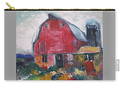 Boompa's Barn Carry-all Pouch