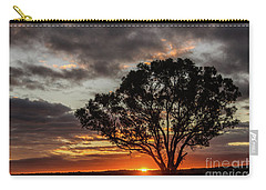 Boorowa Sunset Carry-all Pouch