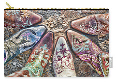 Boot Fan Carry-all Pouch
