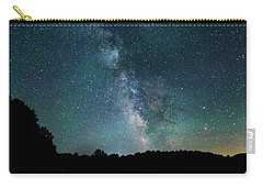 Boothbay Milky Way Carry-all Pouch by Patrick Fennell