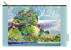 Bora Bora Carry-all Pouch