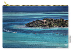 Bora Bora Carry-all Pouch